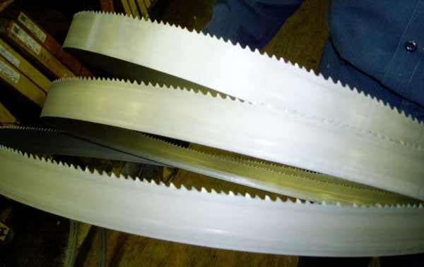 Band Saw Blades & Saws-Grand Saw