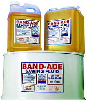 Lenox BAND-ADE� Sawing Fluid
