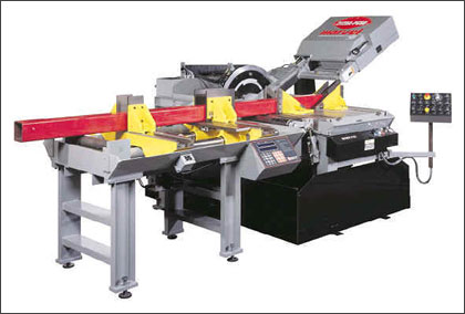 Sawing Machines-Grand Saw
