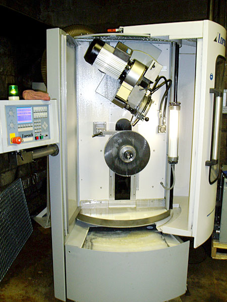 Sharpening Grinding Services-Grand Saw