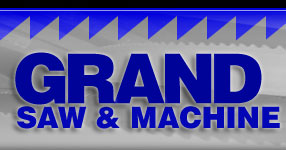 Grand Saw & Machine